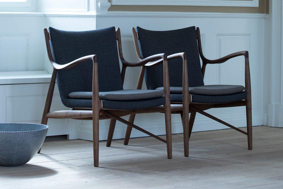 FJ45 Chair